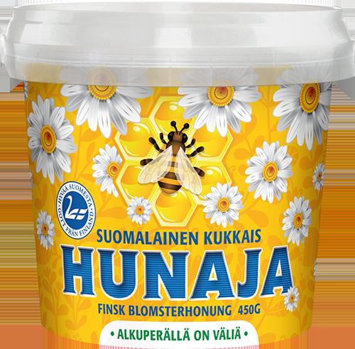 suomalainen kukkaishunaja